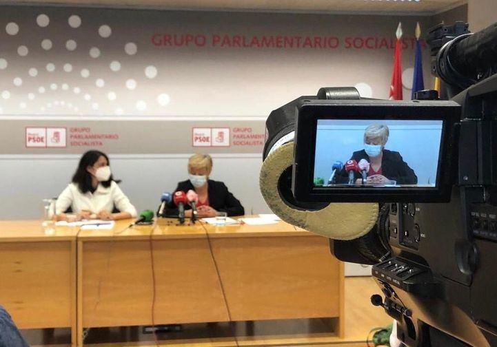 El GPS registra más de 2.000 peticiones de información sobre contratos del hospital de Ifema