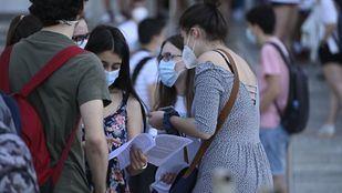 Universidades plantea la mascarilla obligatoria en clases y espacios comunes