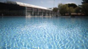 Las piscinas municipales cierran una atípica temporada con más de medio millón de entradas vendidas
