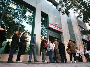 La región suma 6.260 desempleados en el mes de agosto