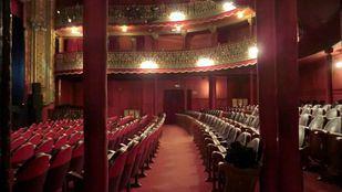 El teatro Lara cumple 140 años