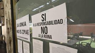 Rechazada la solicitud de los hosteleros para suspender las restricciones