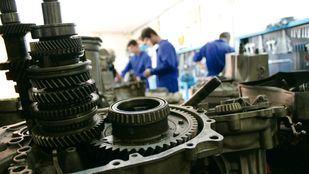 Inversión de 30 millones para incrementar la formación los trabajadores de la región