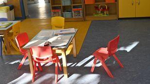 Las matriculaciones en escuelas infantiles públicas sobrepasan por primera vez a las privadas