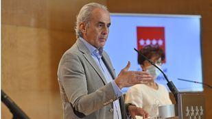 Madrid limitará las reuniones a diez personas y el aforo en actos religiosos y hostelería