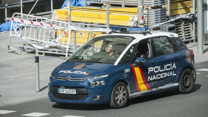Requisados cuatro kilos de droga y 6.000 euros en el distrito de Salamanca