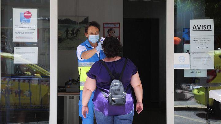 Arroyomolinos comienza un estudio de seroprevalencia entre sus vecinos