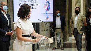Madrid estudia suspender la actividad de los clubs de alterne