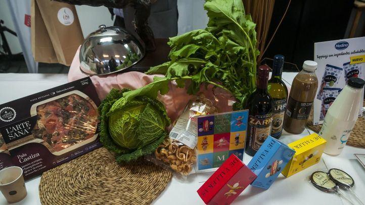 Siete cocineros con estrella Michelín, protagonistas del curso gastronómico Destapa Madrid