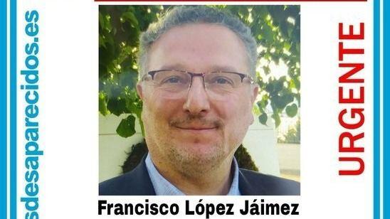 El director del colegio de Valdemoro que desapareció el viernes intentó suicidarse