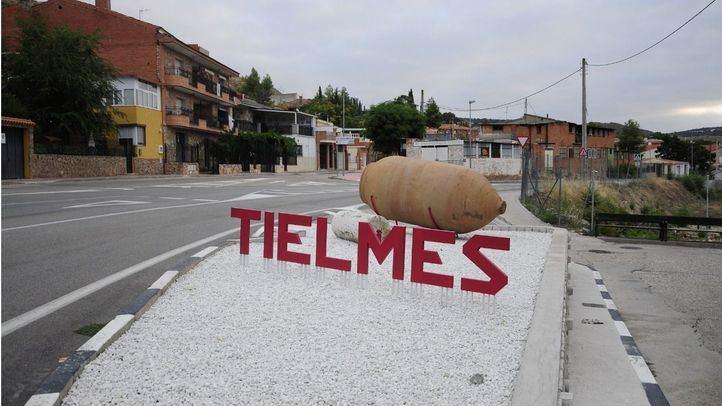 La localidad madrileña de Tielmes. Primera localidad confinada de la Comunidad de Madrid