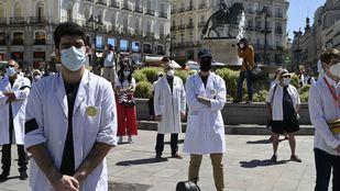 El sindicato médico Amyts da 48 horas a Ayuso para negociar y evitar la huelga