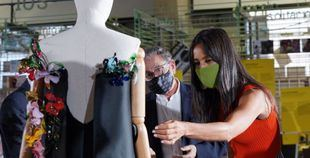 El proyecto Madrid es Moda se reinventa tras el coronavirus con una venta on line