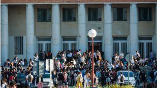 La Comunidad sugiere examinar on line la semana que viene a los alumnos de la EvAU con Covid