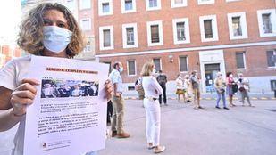 Vecinos de Letras y Embajadores piden que la antigua sede de La Ingobernable se transforme en centro de salud