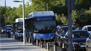 Transportes pone en marcha un dispositivo para garantizar la seguridad en los traslados para la EvAU