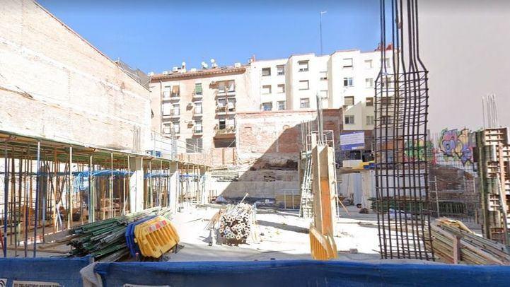 Número 20 de la calle Rodas, donde se ubicará la escuela infantil municipal