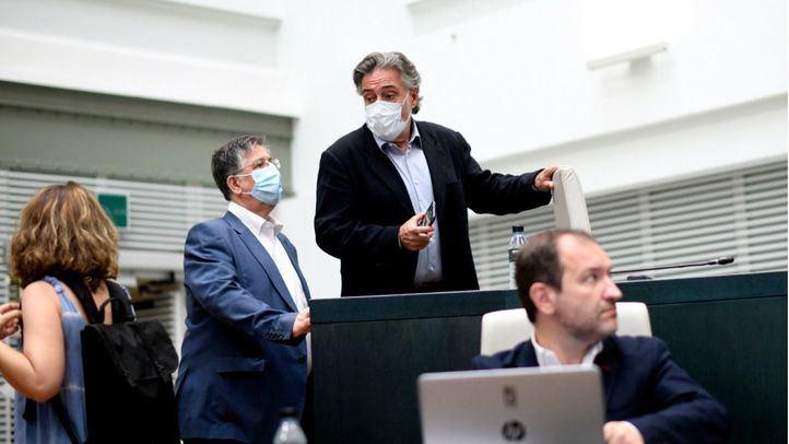 El PSOE afea el