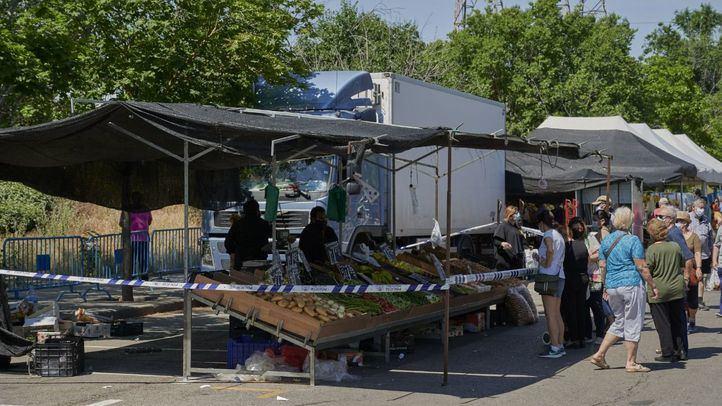 Aprobadas ayudas regionales de hasta 1.500 euros para reactivar el comercio ambulante