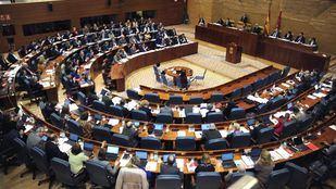 Debate sobre el Estado de la Región: reproches, denuncias y ofrecimientos de Gobierno