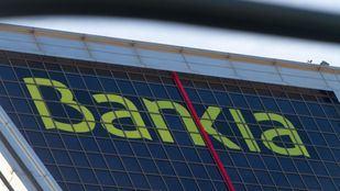 Edificio de Bankia