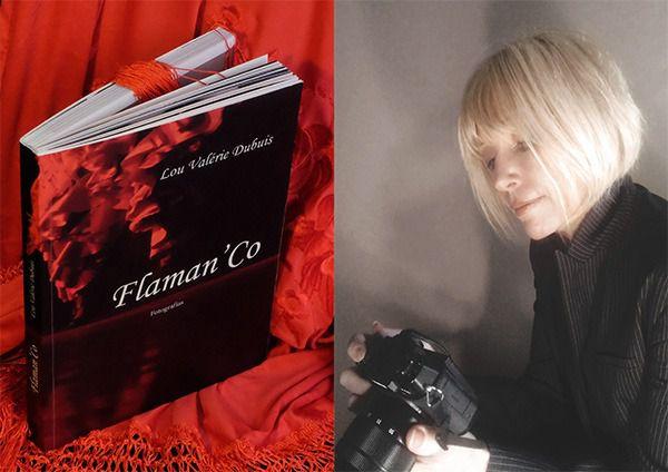 Lou Valérie Dubuis: Flaman'Co, retratos con duende