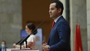 Aguado critica que solo Canarias realice PCR a los viajeros y pide