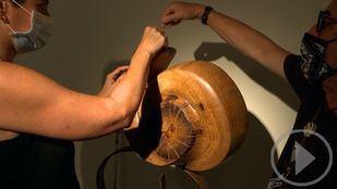 El Museo Tiflológico retoma las exposiciones monográficas