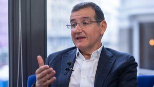 Francisco Hortigüela: 'La digitalización es la base para salir de esta crisis'