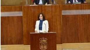 Así ha sido el directo: Isabel Díaz Ayuso invita a 'trabajar unidos' para superar esta situación