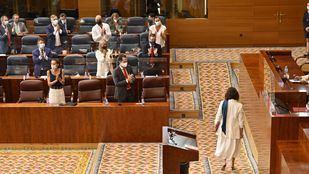 El Gobierno regional ya trabaja en la elaboración preliminar de Presupuestos