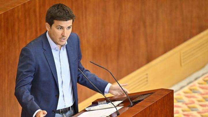 Más Madrid solicita reprobar a Ossorio y crear una Mesa de Emergencia Madrileña