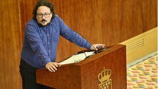 Jacinto Morano: 'El señor Aguado no tiene más proyecto que el poder'
