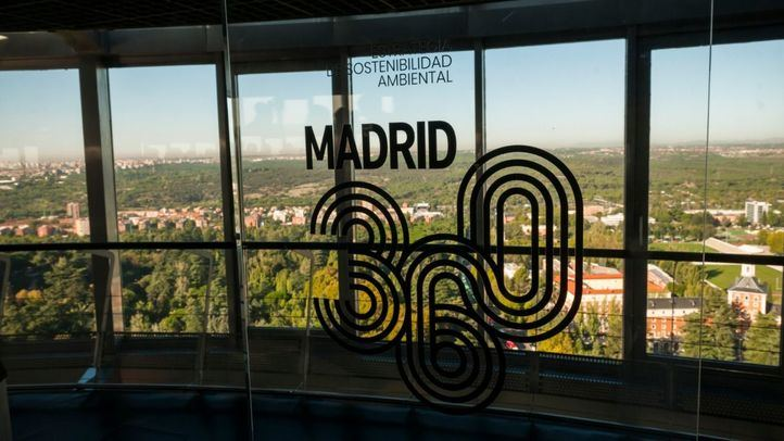 Estrategia Madrid 360