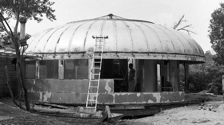 'La Curiosidad Radical. En la órbita de Buckminster Fuller' en Espacio Fundación Telefónica hasta marzo de 2021.