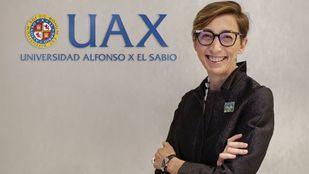 Isabel Fernández, nueva rectora de la Universidad Alfonso X el Sabio