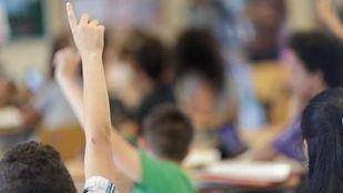 Más de 220.000 alumnos de 4º, 5º y 6º de Primaria comienzan el curso este jueves