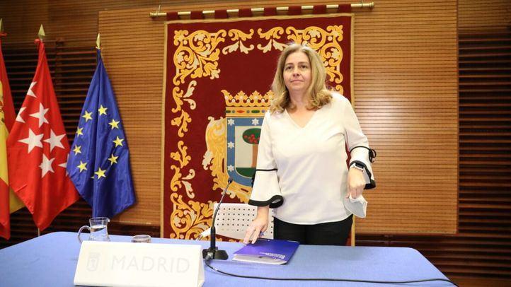 Madrid no concreta cómo garantizará un posible confinamiento, pero pide medidas 'contundentes'