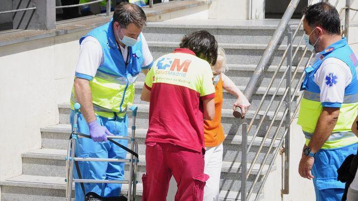 Madrid suma 4.902 casos nuevos de Covid, 1.301 de las últimas 24 horas, y 30 fallecidos