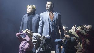Los musicales 'Jekyll and Hyde' y 'Annie' llegan a Teatros del Canal