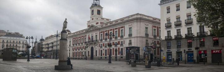 Díaz Ayuso y Sánchez se reunirán en Sol el próximo lunes