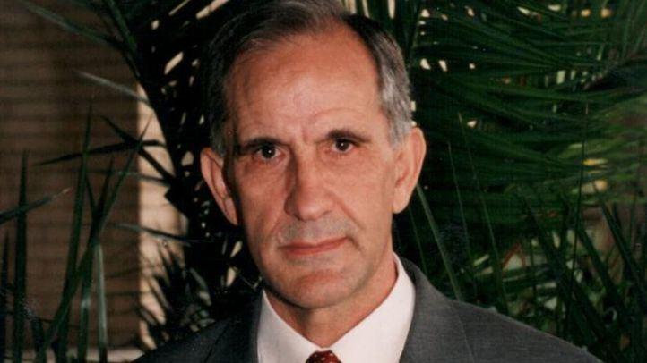 Manuel de Castro Barco, nuevo presidente de Escuelas Católicas de Madrid (ECM)