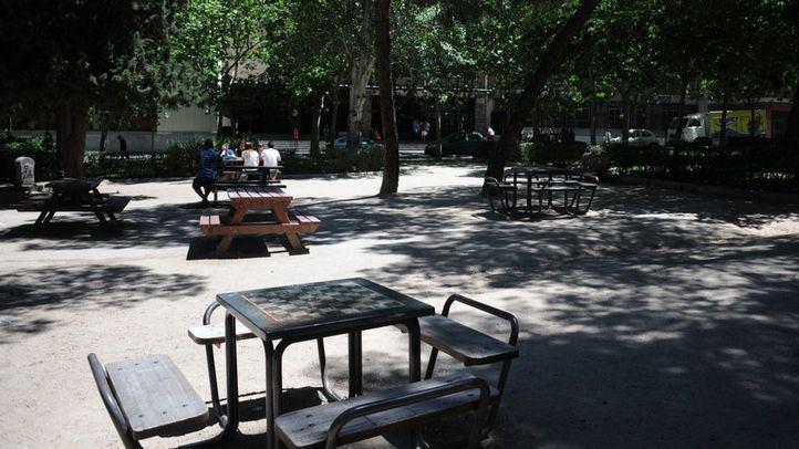 Parque de El Calero