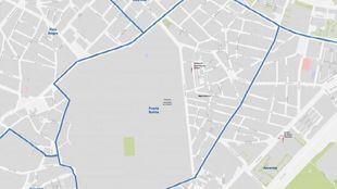 Estas son las zonas de Madrid y municipios en los que se aplicarán las medidas restrictivas