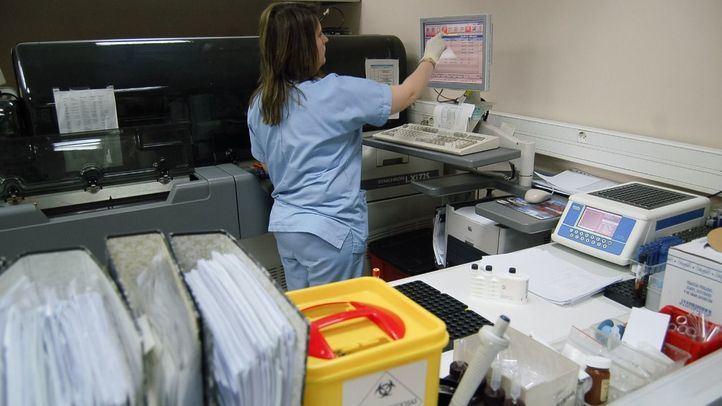 Madrid suma 5.104 casos nuevos de coronavirus, 1.212 de las últimas 24 horas, y 33 fallecidos