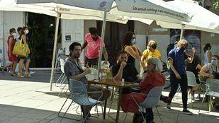 Hostelería Madrid pide una indemnización de 1.000 euros diarios para los establecimientos afectados por las medidas