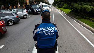 Un total de 60 controles con 200 policías garantizarán en Madrid el cumplimiento de las nuevas medidas