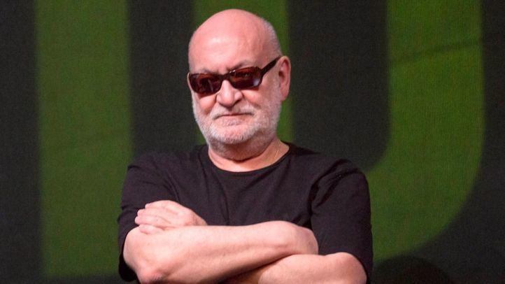 Muere el director y escenógrafo Gerardo Vera