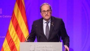 Cataluña recomienda no viajar a Madrid y controlará la llegada de madrileños a su territorio