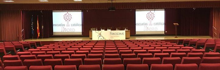 """I Asamblea de Titulares y Directores ECM: """"Nuestro espacio, y más en este momento, es insustituible"""""""